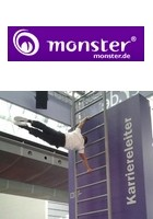 Show Monster Cebit 2012